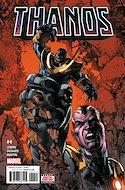Thanos (Comic-book) #4