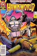 Armageddon 2001 / Armageddon The Alien Agenda (1992-1993) (Grapa, 48 a 68 páginas a color. 26x17cm.) #6