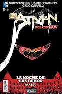 Batman: La noche de los búhos #3