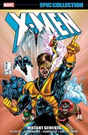 X-Men Epic Collection (TPB) #19
