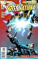 Justice League International (2011-2012) (Comic Book) #2
