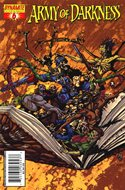 Army of Darkness (2005) (Comic Book) #6