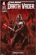 Star Wars: Darth Vader (Grapa 32 pp) #4