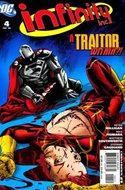 Infinity Inc. (2007-2008) (Comic Book) #4