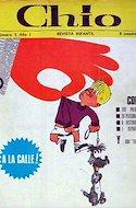 Chio (Grapa 28-16 pp) #1