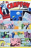 El Campeón (1948) (Grapa.) #1