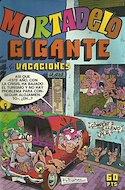 Mortadelo Gigante (Rústica) #4