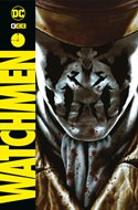Coleccionable Watchmen (Cartoné) #7