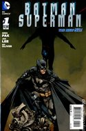 Batman / Superman (2013-2016 Variant Cover) (Comic Book) #1