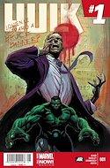 Hulk (Grapa) #1