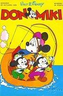 Don Miki (Rústica encolado 96-80 pp) #3