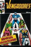 Los Vengadores vol. 1 Especiales (1986-1995) (Grapa. 19x27. 64 páginas. Color. (1983-1994)) #1