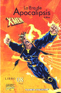 X-Men. La Era de Apocalipsis (Cartoné 96-128 pp) #8