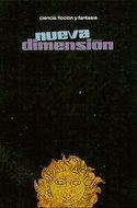Nueva dimensión (Rústica. 1968-1962) #8