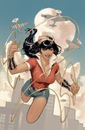 Bombshells United (2017) (Softcover) #1