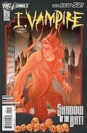 I, Vampire Vol. 1 (2011 - 2013) #5