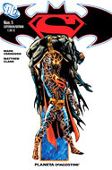 Superman / Batman (2007-2009) (Grapa 24-48 pp) #5