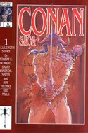 Conan Saga (Comic-book) #9