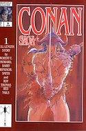Conan Saga (Comic-book) #9