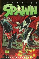 Spawn (Softcover) #1
