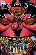 Superman / Batman (2007-2009) (Grapa 24-48 pp) #6