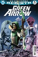 Green Arrow vol. 6 (2016-2019) (Comic-book) #1