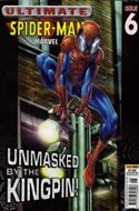 Ultimate Spider-Man (Comic Book) #6