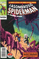 El Asombroso Spiderman vol. 1 (1994) (Grapa. 17x26. 48 páginas. Color.) #5