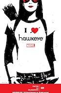 Hawkeye (Vol. 4 2012-2015) (Digital) #9