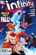 Infinity Inc. (2007-2008) (Comic Book) #5