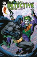Batman: Especial Detective Comics 1000 - Portadas Alternativas (Cartoné 168 pp) #1.04