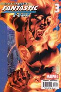 Ultimate Fantastic Four (Comic-Book) #3