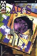 Alias (2002-2004) (Rústica 48-56 pp) #7