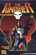 Coleccionable The Punisher. El Castigador (2004) (Rústica 80 pp) #2