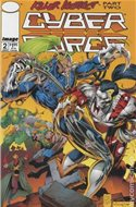 Cyberforce Vol. 2 (1993-1997) (Grapa) #2