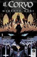 Il Corvo: Memento Mori (Cover Variant) (Spillato) #1.3
