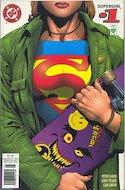 Supergirl (Rústica) #1
