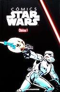 Star Wars comics. Coleccionable (Cartoné 192 pp) #1
