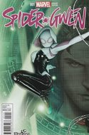 Spider-Gwen (Variant covers) (Grapa) #0.5