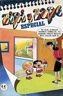 Zipi y Zape Especial / ZipiZape Especial (Grapa 76-100 pp) #6