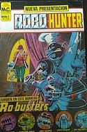 Sam Slade Robo-Hunter (Comic Book) #2
