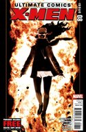 Ultimate Comics X-Men (2011-2013) (Comic-Book) #8