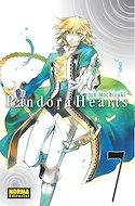 Pandora Hearts (Rústica con sobrecubierta) #7