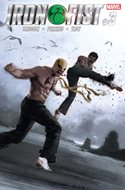 Iron Fist Vol. 5 (Comic Book) #3