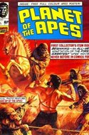 Planet of the Apes (Comic Book) #1