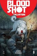 Bloodshot Salvation (Grapa) #9