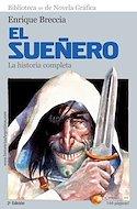 Biblioteca MP de Novela Gráfica (Rústica.) #6