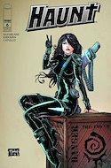 Haunt (Comic Book) #6