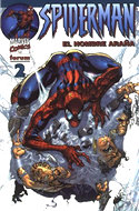Spiderman Vol. 6 El Hombre Araña (2002-2006) (Rústica 80 pp) #2