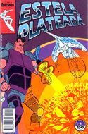 Estela Plateada Vol. 1 / Marvel Two-In-One: Estela Plateada & Quasar (1989-1991) (Grapa 32-64 pp) #4